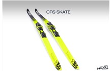 Лыжи Fischer CRS SKATE IFP N25117, 181
