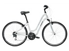 Велосипед Trek Verve 3 WSD 13L, Crystal White
