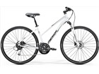 Велосипед Merida Crossway 100 (2017), LADY Pearl White/Grey/